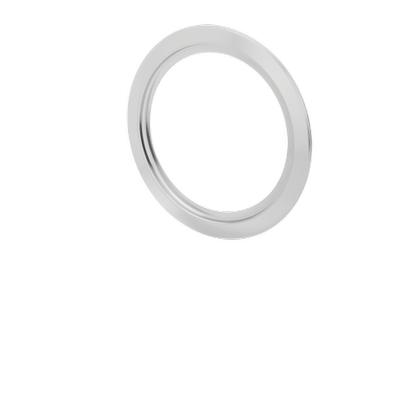 See Details - Smart Choice 6'' Chrome Trim Ring