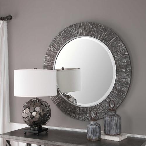 Uttermost - Wenton Round Mirror