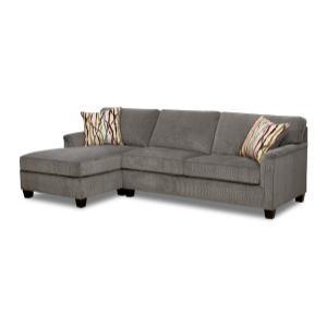 Simmons Upholstery - Raf Sofa