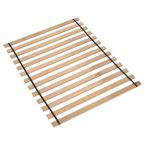 Frames and Rails Queen Roll Slats