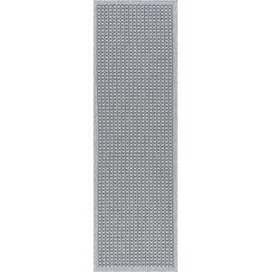 Denver - DEN1004 Light Gray Rug