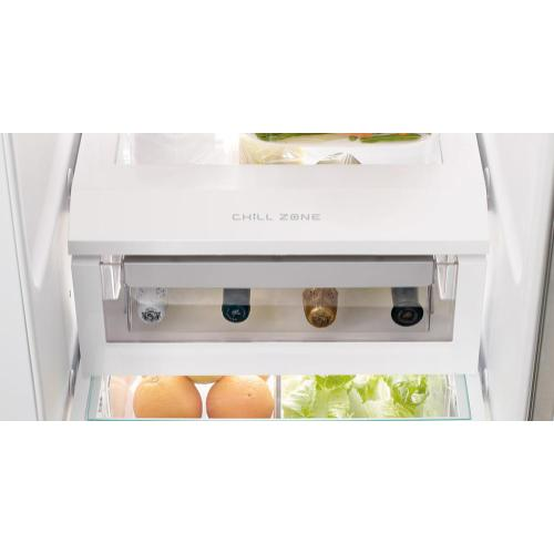 Electrolux - Counter-Depth Side-By-Side Refrigerator with IQ-Touch Controls