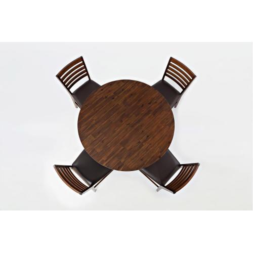 "Coolidge Corner 48"" Round High/low Table Top"