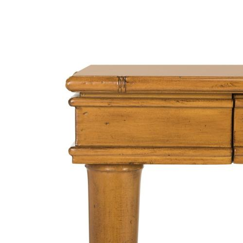 Product Image - Noely Writing Desk - Brown