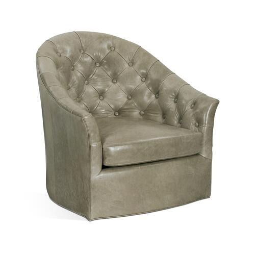 Hamilton Tufted Occasional Chair