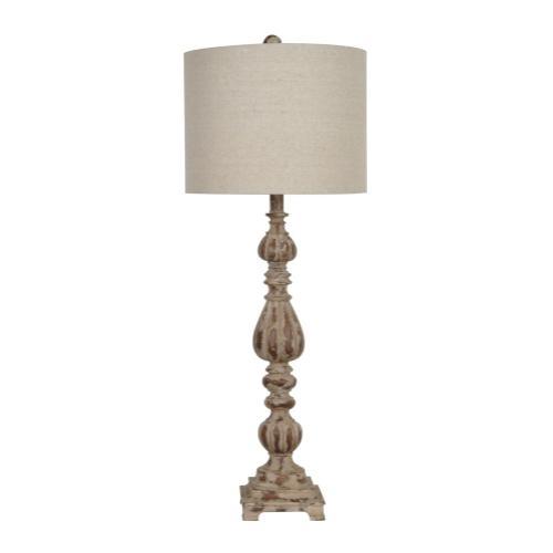 Crestview Collections - Slender Avian Lamp