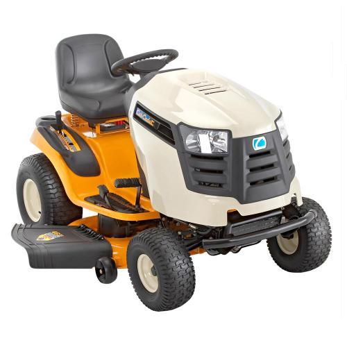 LTX1142 Cub Cadet Riding Lawn Mower