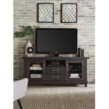 Yosemite 2-Drawer Media Console