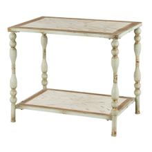See Details - Damon Accent Table