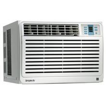 See Details - Simplicity 5000 BTU Window Air Conditioner
