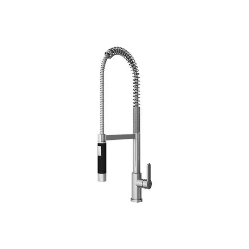Julien - Sky 306004 - topmount Kitchen faucet , Polished Chrome