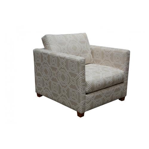 Capris Furniture - CHAIR & HALF