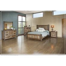 Veracruz Bedroom Collection