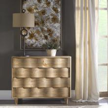 See Details - Crawford Accent Chest