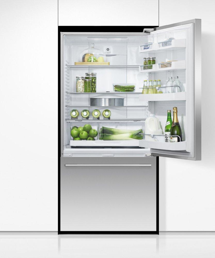 "Freestanding Refrigerator Freezer, 32"", 17.1 cu ft, Ice Photo #4"