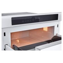 See Details - Microwave Oven Drawer