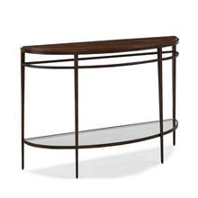 See Details - San Lucas Console Table