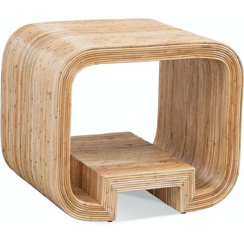 Gallery - Kubu End Table