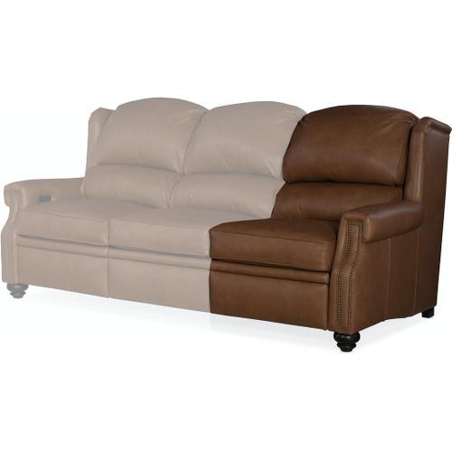 Bradington Young Horizon RAF Chair Full Recline w/ Articulating HR 903-18