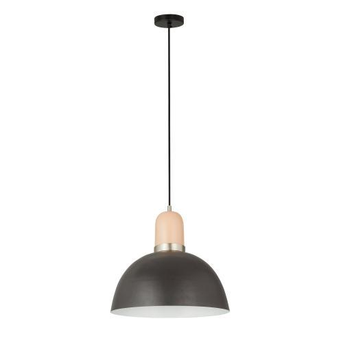 Product Image - Juku Blush/Grey Large Pendant