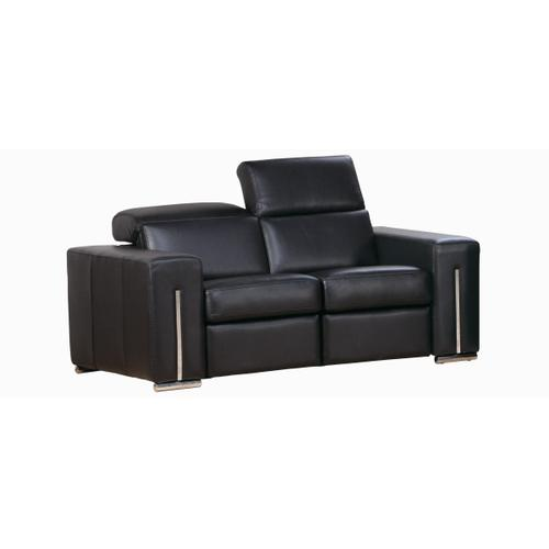 Edge Loveseat