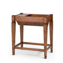 View Product - Library End Table