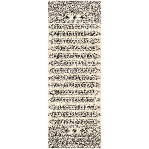 "Surya - Beni shag BSH-2323 6'7"" x 9'"