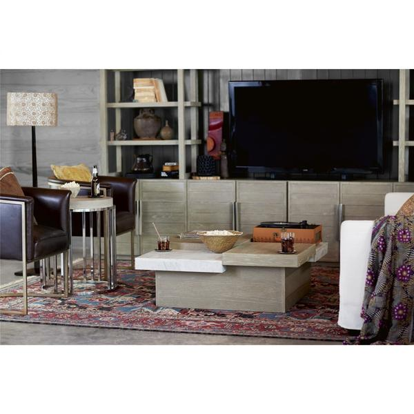 See Details - Mesa Cocktail Table
