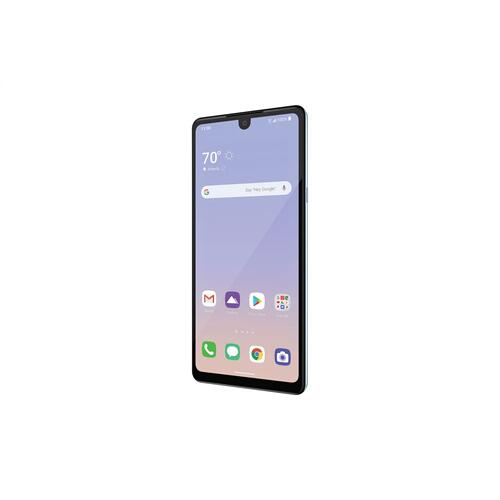 LG - LG Stylo™ 6  Cricket Wireless