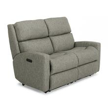 Catalina Power Reclining Loveseat with Power Headrests