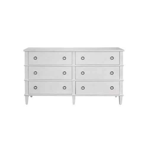 Universal Furniture - Six Drawer Dresser