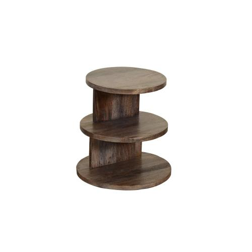Crestview Collections - Dempsey Accent Table