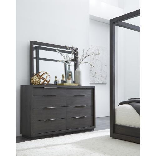 Modus Furniture - Oxford Dresser