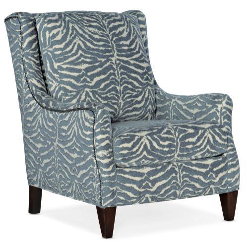 Sam Moore Furniture - Living Room Bellamy Club Chair