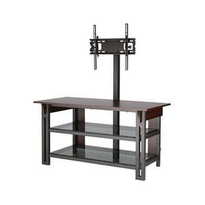 Three-In-One TV/AV Stand