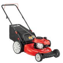See Details - TB110 Push Lawn Mower