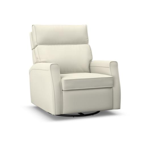 Collins Swivel Reclining Chair C717/SHLRC