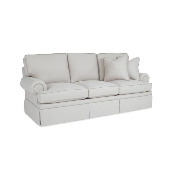 Roll Panel Arm Sofa