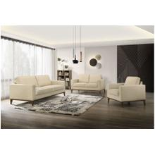 Oakley Cream Sofa, Loveseat & Chair, SWU4038