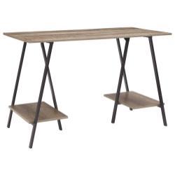 "Bertmond 47"" Home Office Desk"