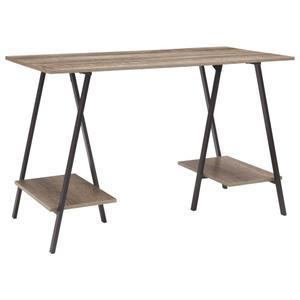 "Ashley FurnitureSIGNATURE DESIGN BY ASHLEYBertmond 47"" Home Office Desk"