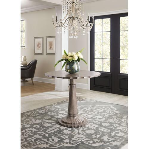 Woodlands Foyer Accent / Dining Table
