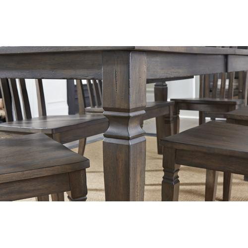 Gallery - LEG DINING TABLE