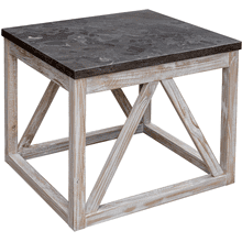 Blue Ridge End Table