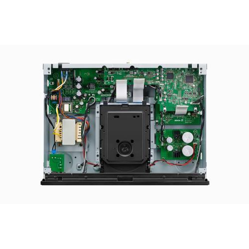 Denon - CD Player with Advanced AL32 Processing Plus