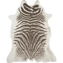 Acadia Zebra Aca-1 Grey - 5.3 x 7.10