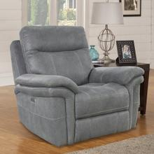 MASON - CARBON Power Recliner