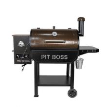 Pro Series I 820 Wood Pellet Grill