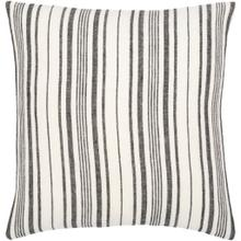 """View Product - Linen Stripe Buttoned LNB-002 13""""H x 20""""W"""