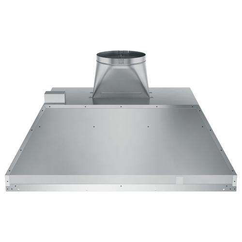 """Cafe - 36"""" Smart Designer Custom Insert w/ Dimmable LED Lighting"""